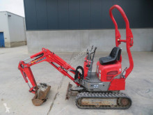 洋马SV 08 小型挖掘车 二手