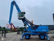 Fuchs MHL 360 used industrial excavator