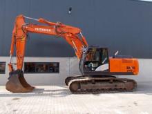 Excavadora Hitachi ZX210LC-5B excavadora de cadenas usada