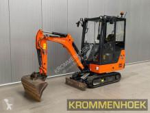 Mini-excavator Hitachi ZX 19-5 A CR