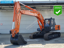 Excavadora Hitachi EX210 LC NEW UNUSED - CUMMINS 6 CYLINDER ENGINE excavadora de cadenas nueva