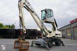 Excavadora Terex TM 200 excavadora de ruedas usada