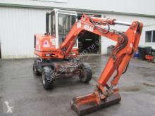 Excavadora excavadora de ruedas Atlas 804