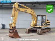 Koparka gąsienicowa Caterpillar 317BL 6 CYLINDER CAT ENGINE