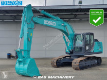 Escavadora Kobelco SK220 -10 NEW UNUSED - HAMMER LINE escavadora de lagartas nova
