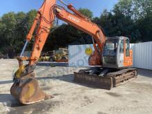Excavadora Hitachi ZX135US excavadora de cadenas usada