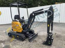 Excavadora Kato HD17 - 1,7 Tonnes miniexcavadora usada