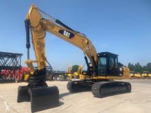 Caterpillar 329 D2L89000 used track excavator
