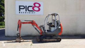 Excavadora miniexcavadora Neuson 1503 RD