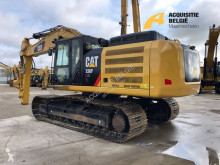Excavadora Caterpillar 336FL XE excavadora de cadenas usada