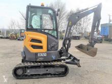Mini-escavadora Volvo ECR25D