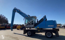 Excavadora excavadora de manutención Fuchs MHL335E