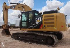 Caterpillar 330FL used track excavator