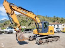 Excavadora Case CX225SR excavadora de cadenas usada