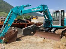 Excavadora Kobelco SK130UR-1E excavadora de cadenas usada