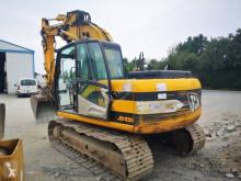 JCB JS130 13 tonnes pásová lopata použitý