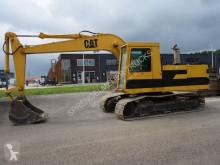 Caterpillar 215 pásová lopata použitý