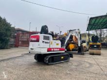 Excavadora Bobcat 15 Q.li miniexcavadora usada