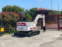 Excavadora Bobcat 35 q.li miniexcavadora usada