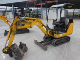 Excavadora Bobcat E 14 miniexcavadora usada