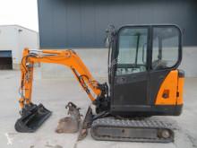 Mini-excavator Caterpillar 301.8 C