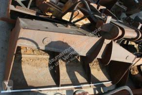Equipamentos de obras balde balde carregador Grabenräumlöffel hydraulisch 200cm