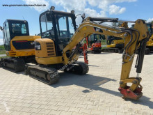 Excavadora Caterpillar 302.7 D CR miniexcavadora usada