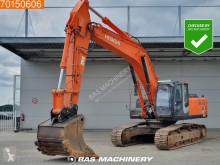 Excavadora Hitachi ZX350LCN-3 excavadora de cadenas usada