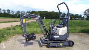 Schaeff TC 10 Z minikoparka nowe