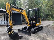 Excavadora JCB 8026 CTS miniexcavadora usada