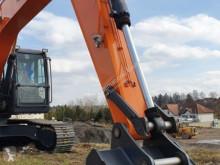 Doosan DX225 LC Kettenbagger NEU escavadora de lagartas usada