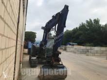 Excavadora excavadora de cadenas Hitachi ZX85USB-5A
