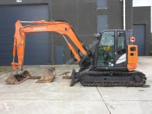 Mini-excavator Hitachi ZX85