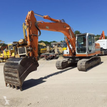 Excavadora excavadora de cadenas Case CX160B