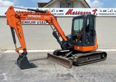 Excavadora Hitachi zx52u-3 clr miniexcavadora usada