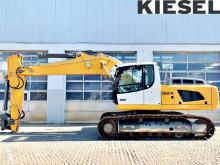Liebherr track excavator R924LC