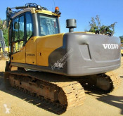 Excavadora Volvo EC140 CL excavadora de cadenas usada