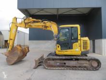 Komatsu PC138US-8 escavatore cingolato usato