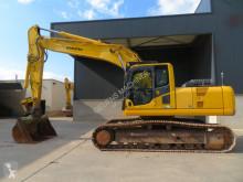 Excavadora Komatsu PC290NLC-8 excavadora de cadenas usada