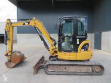 Caterpillar mini excavator 305 D CR