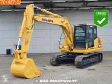 Excavadora Komatsu PC130-7 excavadora de cadenas nueva