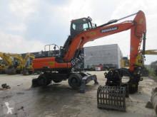 Pelle de manutention Doosan DX210 W-5