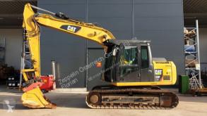 Caterpillar track excavator 313 F LGC