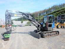 Excavadora Volvo ECR 88 D mit Tilt-Rotator HKS excavadora de cadenas usada