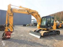 Excavadora Kobelco New Holland E 140 C SR mit Powertilt excavadora de cadenas usada