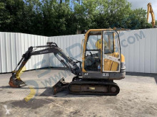 Excavadora Volvo ECR25 miniexcavadora usada