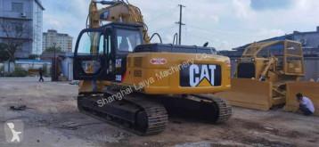 Верижен багер Caterpillar 330D 330D