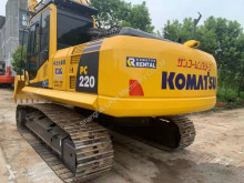 Komatsu PC220LC-8 pc220-8 excavator pe şenile second-hand