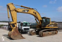 Caterpillar track excavator 345BL