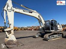 Terex track excavator TC 260 LC
